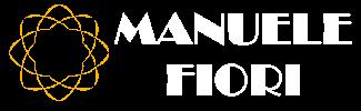 Manuele Fiori - Giornalista Pubblicista / Scrittore