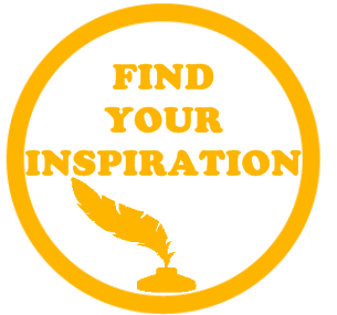 Find Your Inspiration. Theme Features.